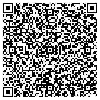 QR-код с контактной информацией организации Innovation