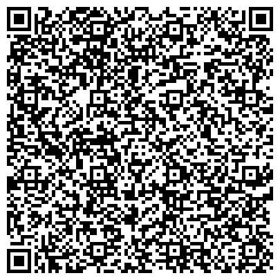QR-код с контактной информацией организации Субъект предпринимательской деятельности ИП «Английский без традиционных правил»