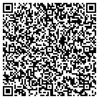 QR-код с контактной информацией организации Your English Style