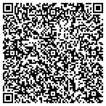 """QR-код с контактной информацией организации Образовательный центр Астаны """"SET Centre"""""""