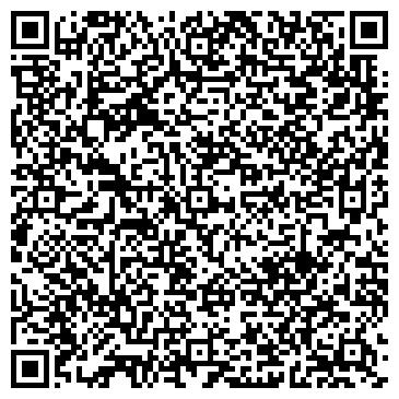 QR-код с контактной информацией организации Студия практической психологии