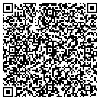 QR-код с контактной информацией организации Atanaska Gallina
