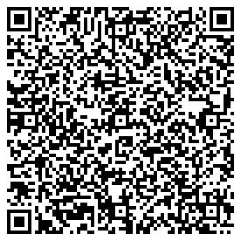 QR-код с контактной информацией организации Broadcast