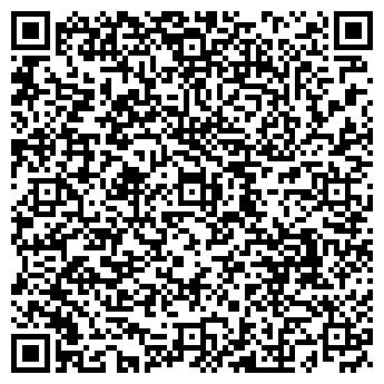 QR-код с контактной информацией организации D&D English Courses