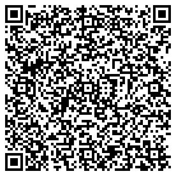 QR-код с контактной информацией организации Antares Group