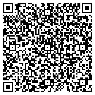QR-код с контактной информацией организации LCP