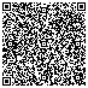 QR-код с контактной информацией организации Колледж восточных языков