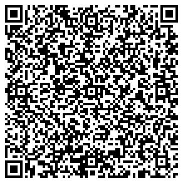 """QR-код с контактной информацией организации Фотостудия """"Capriccio"""