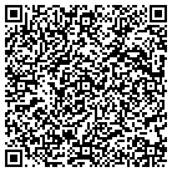 QR-код с контактной информацией организации Luckychance