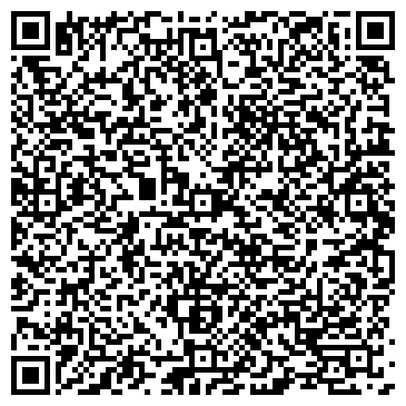 """QR-код с контактной информацией организации """"I am"""" School of English language"""