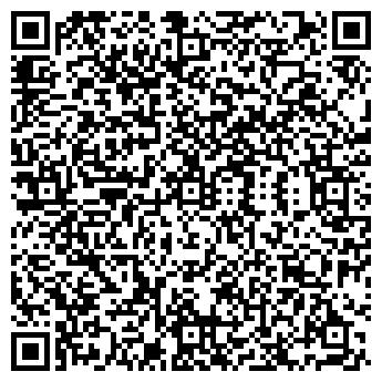 QR-код с контактной информацией организации EELC-Almaty