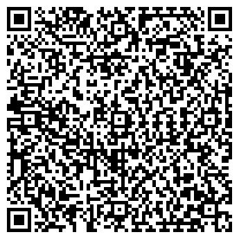 QR-код с контактной информацией организации ИП «LINEKAP»