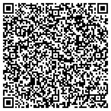 QR-код с контактной информацией организации Учебный центр «Октава»