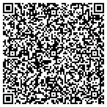 """QR-код с контактной информацией организации УЦ """"Large education group"""""""
