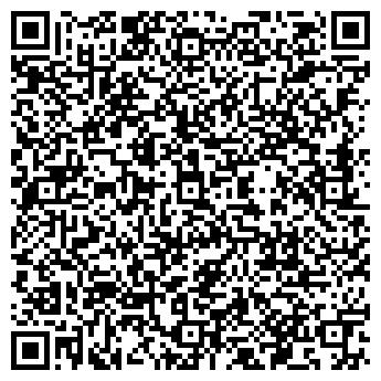 QR-код с контактной информацией организации Standards&Rules