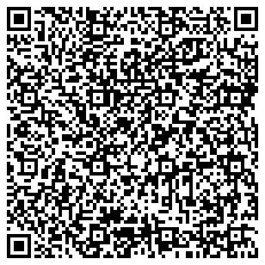 QR-код с контактной информацией организации Курсы английского языка Life English