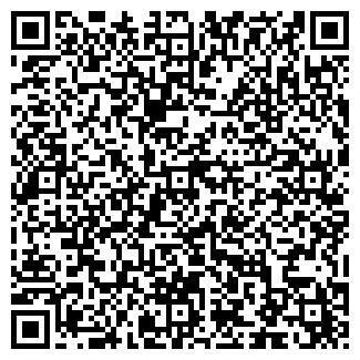 QR-код с контактной информацией организации Advanced