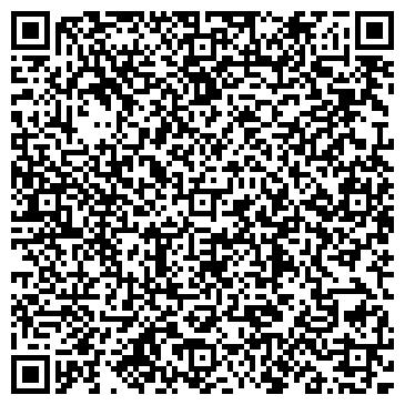"""QR-код с контактной информацией организации Центр развития семьи """"Mariposa Club"""""""