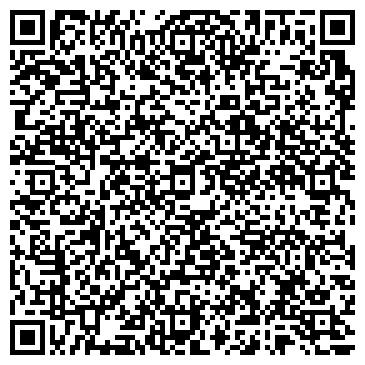 QR-код с контактной информацией организации Курсы английского Level, Частное предприятие