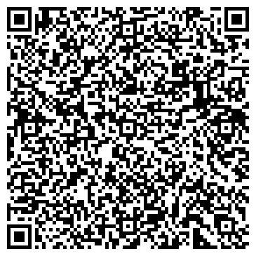 """QR-код с контактной информацией организации Школа искусств """"AURUM"""""""