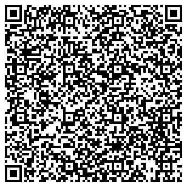 """QR-код с контактной информацией организации ТОО """"Ассоциация Бухгалтеров и Аудиторов"""""""