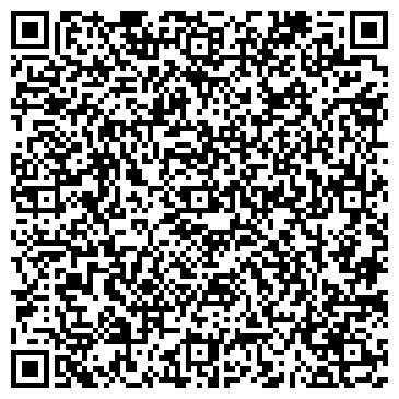 QR-код с контактной информацией организации УЧЕБНЫЙ ЦЕНТР «УПК ВИКТОРИЯ»
