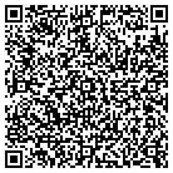 """QR-код с контактной информацией организации Студия """"Бамбук"""""""
