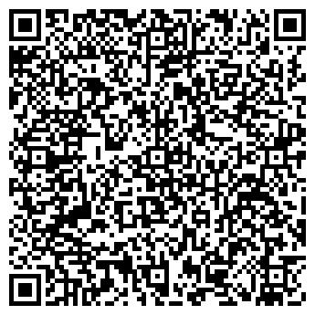 QR-код с контактной информацией организации Частное предприятие <<PiE education>>