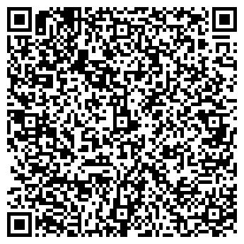 """QR-код с контактной информацией организации Учебный центр """"Camelot"""""""