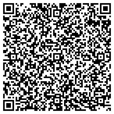 QR-код с контактной информацией организации ООО Качество огнезащиты