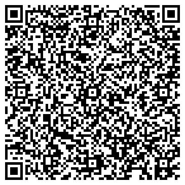 QR-код с контактной информацией организации Экономические и гуманитарные дисциплины.
