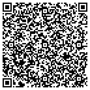 QR-код с контактной информацией организации ИП Коленикова