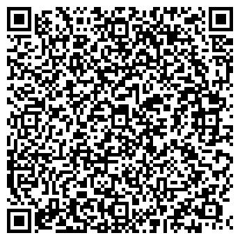 QR-код с контактной информацией организации ИП Звездина Н.Н.
