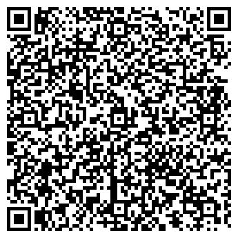 QR-код с контактной информацией организации НОГТЕВАЯ СТУДИЯ