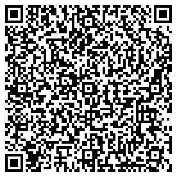 """QR-код с контактной информацией организации ИЦ """"Глобус"""""""