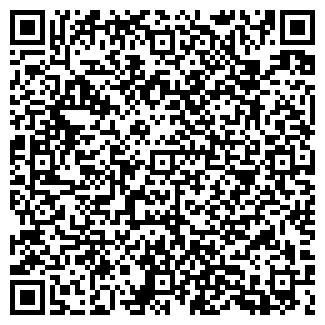 QR-код с контактной информацией организации Домовичок