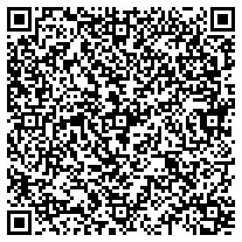 QR-код с контактной информацией организации Общество с ограниченной ответственностью Акваграунд Инжиниринг