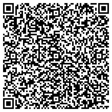 """QR-код с контактной информацией организации Курсы Английского Языка """"Global Language"""""""