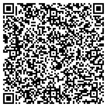 QR-код с контактной информацией организации kursovik.kz