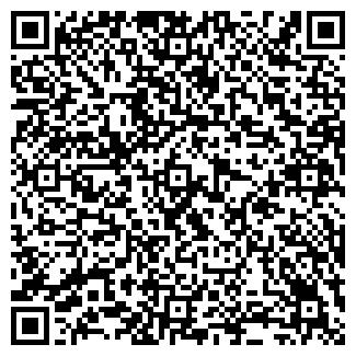 QR-код с контактной информацией организации Саунд Сервис