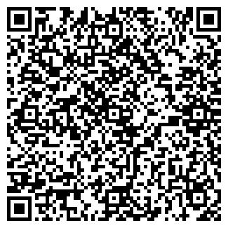 QR-код с контактной информацией организации ИП Ильясов