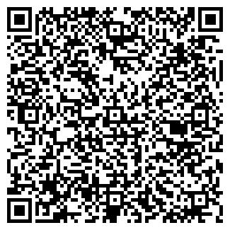 QR-код с контактной информацией организации Benefit