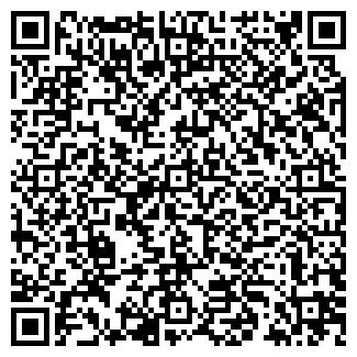 QR-код с контактной информацией организации Sos