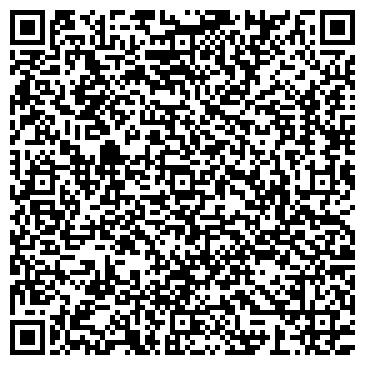 """QR-код с контактной информацией организации Курсы иностранных языков """"Happy Lesson"""""""