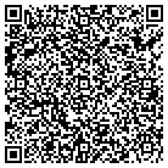 """QR-код с контактной информацией организации ЧУП """"Мистер Лэнг"""""""