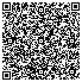 QR-код с контактной информацией организации ИП АМЕЛЬЧЕНКО В.В.