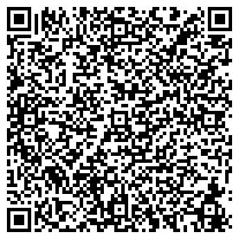 QR-код с контактной информацией организации ИП Чверкалюк