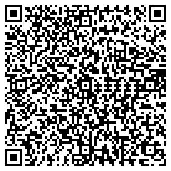 QR-код с контактной информацией организации Duck Metall Co.