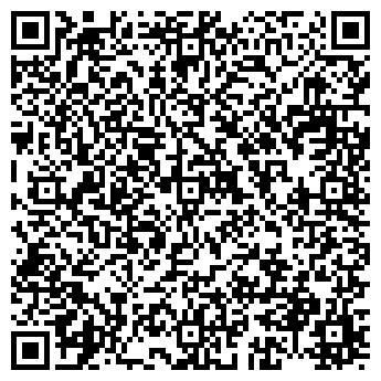 QR-код с контактной информацией организации Учебный центр ТОО «ELTC»