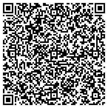 QR-код с контактной информацией организации Фотостудия PhotoRoom